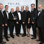 FOCAL INTERNATIONAL AWARDS 2017